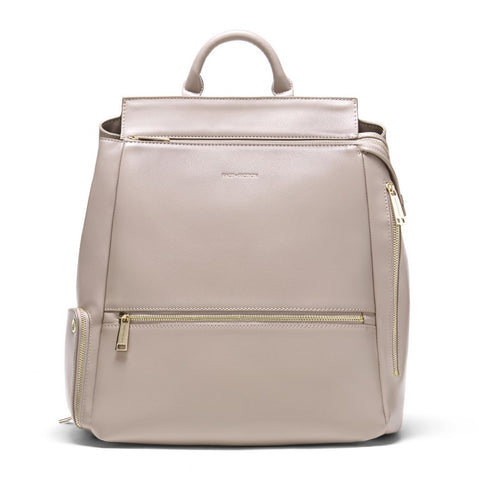 FACT + FICTION Charli Backpack Smoke