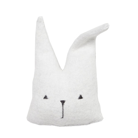 Fabelab Bunny Travel Rattle