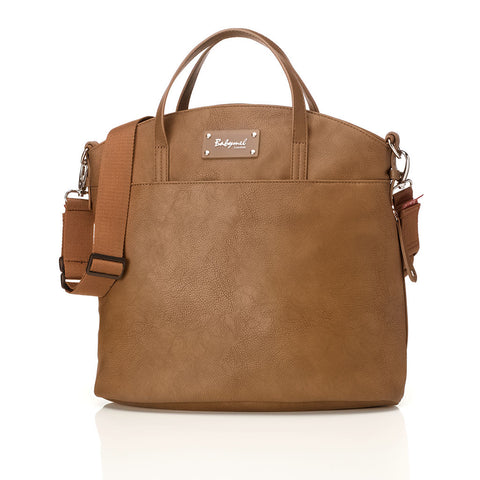 Babymel Grace Tan Changing Bag