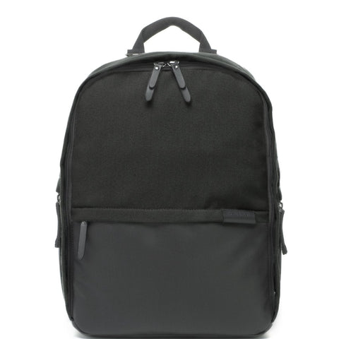 Storksak Taylor Black Backpack Changing Bag