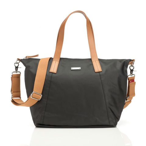 Storksak Noa Changing Bag Black