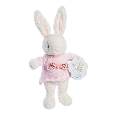 Ragtales Baby Fifi Softie Rattle