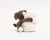 BoBo Original Blankie Lupo The Puppy