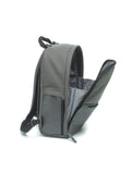 Storksak Taylor Charcoal Backpack Changing Bag