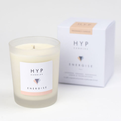 Energise HYP Candle