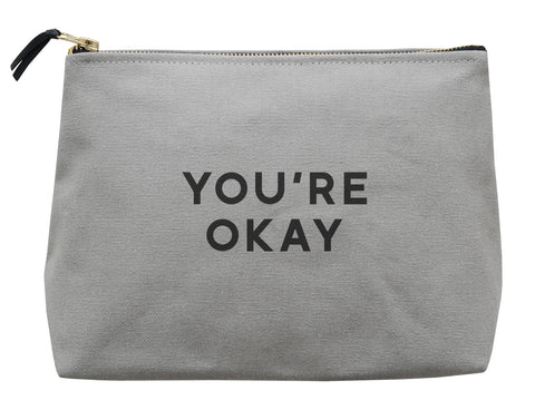 You're OK Wash Bag