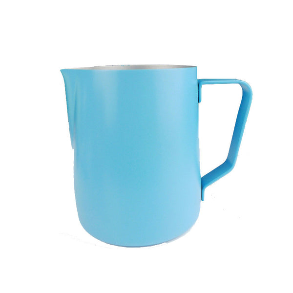 Color Espresso Coffee Milk Pitcher  Kitchen Home Craft Coffee Jug - Zeat - 7