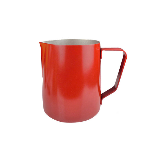 Color Espresso Coffee Milk Pitcher  Kitchen Home Craft Coffee Jug - Zeat - 2