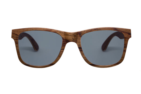 Rosewood - Classic - Timbered sunglasses,  - Wooden sunglasses, Timbered - Timbered