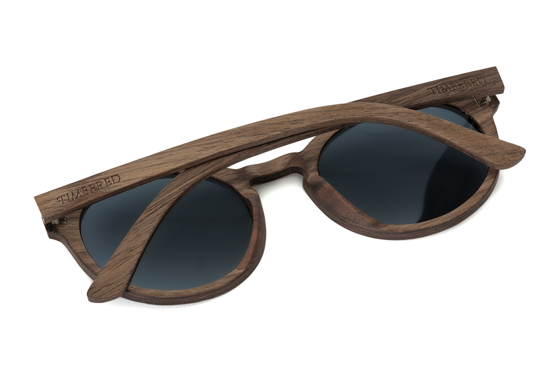 Walnut Vision fra Timbered