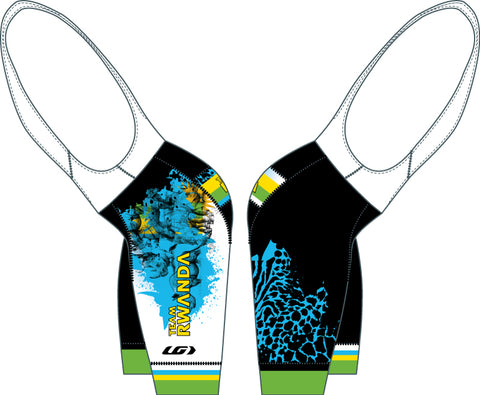Special Edition Rhino Bib from Colorado Classic