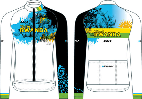 Special Edition Rhino Long Sleeve Jersey from Colorado Classic