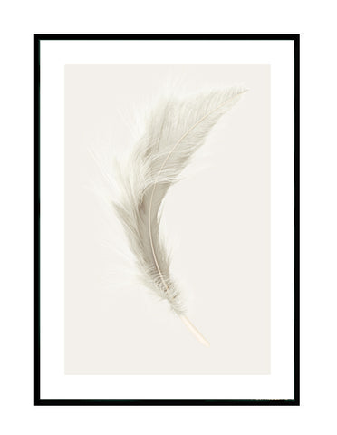 BEIGE FEATHER PART 3