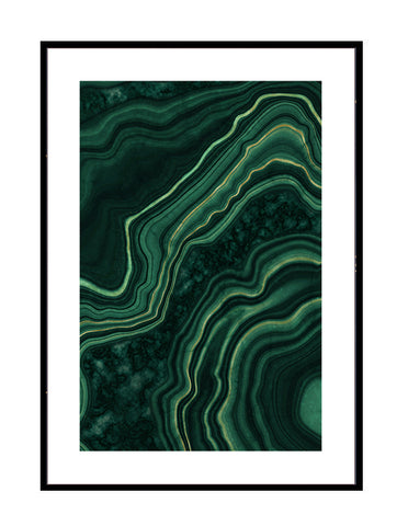 GREEN AGATE PART 1