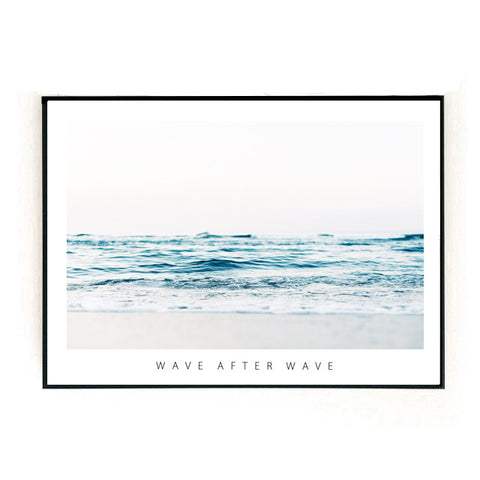 BREATHE - NAVY