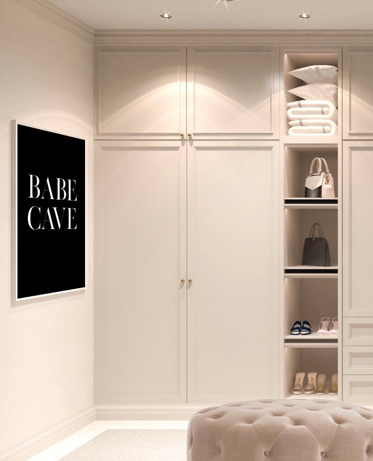 BABE CAVE