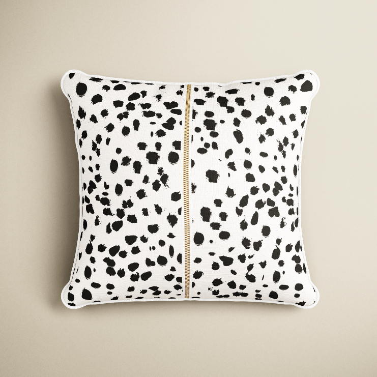 SPICE CUSHION COVER