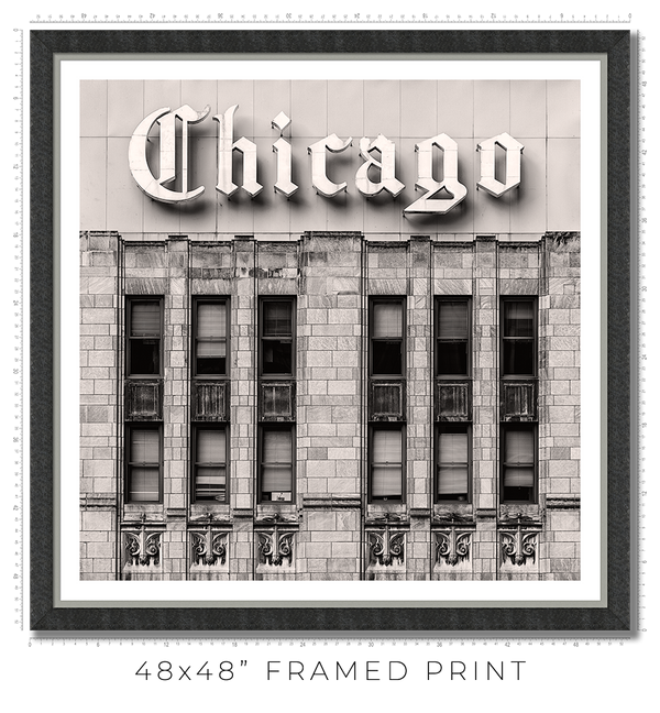 Chicago Tribune - Igor Menaker Fine Art Photography