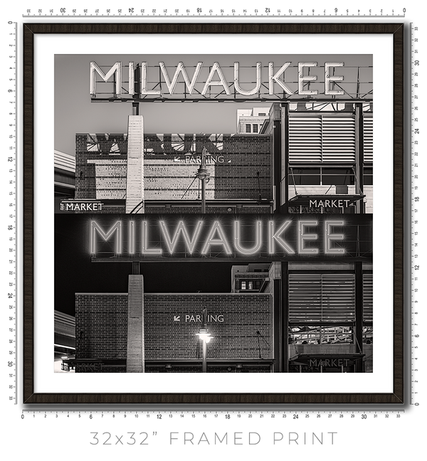 Milwaukee Public Market - Igor Menaker Fine Art Photography