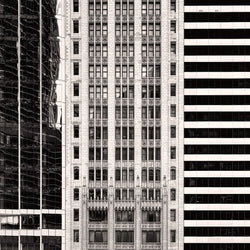 75 East Wacker - Igor Menaker Fine Art Photography