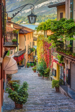 Bellagio - Igor Menaker Fine Art Photography