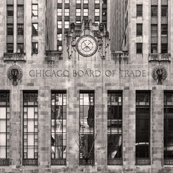 CBOT - Igor Menaker Fine Art Photography