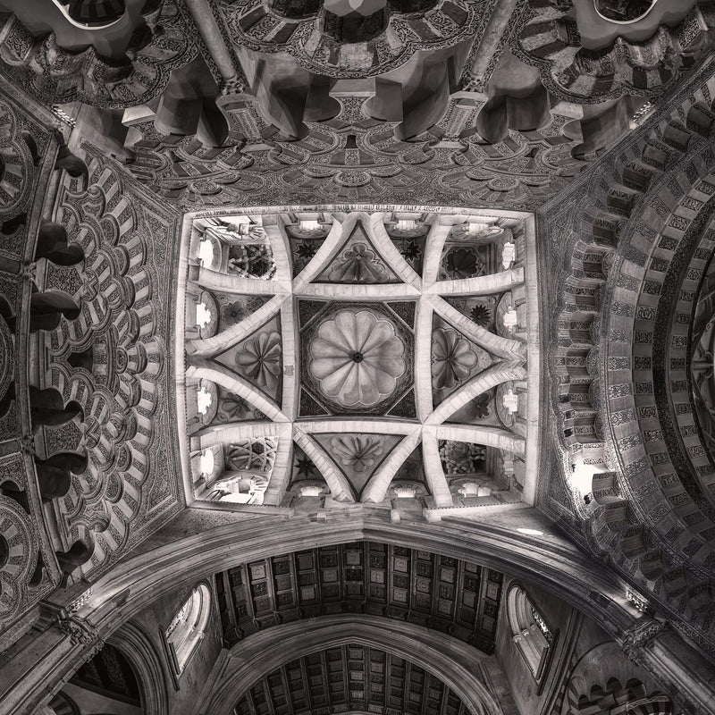 Capilla Real in Cordoba - Igor Menaker Fine Art Photography