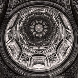 Chapel of the Holy Shroud in Turin - Igor Menaker Fine Art Photography