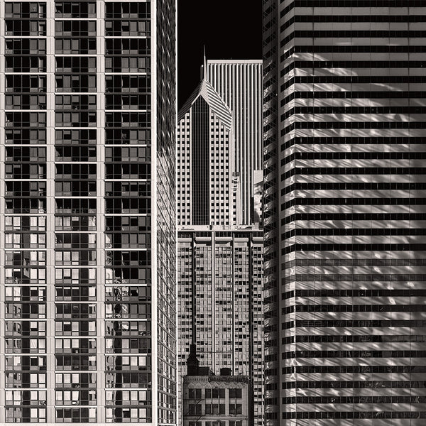 Chicago Style - Igor Menaker Fine Art Photography