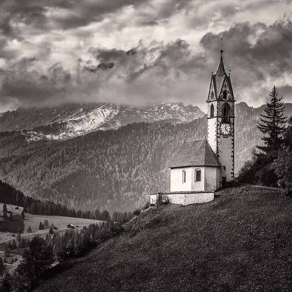 Chiesa Santa Barbara - Igor Menaker Fine Art Photography