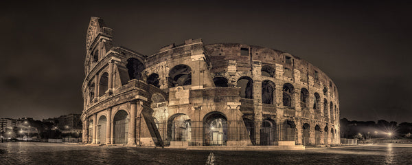 Colosseum - Igor Menaker Fine Art Photography