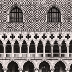 Doge's Palace in Venice - Igor Menaker Fine Art Photography