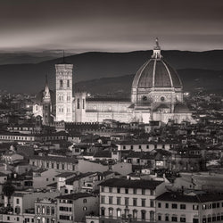 Florence at Night - Igor Menaker Fine Art Photography