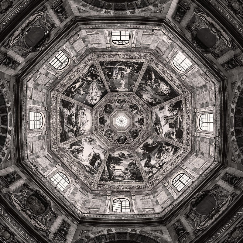 Medici Chapel in Florence