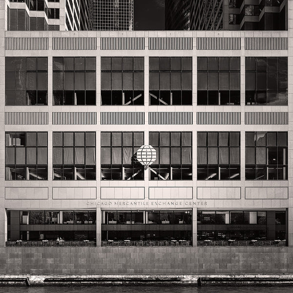 Mercantile Exchange - Igor Menaker Fine Art Photography