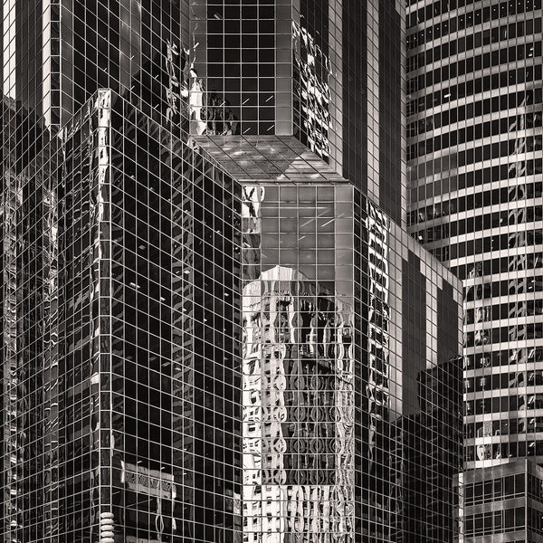 One South Wacker - Igor Menaker Fine Art Photography