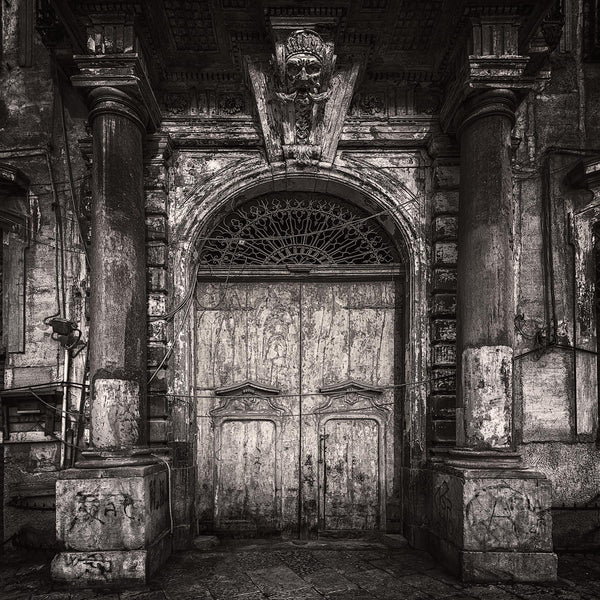 Palermo Mysteries - Igor Menaker Fine Art Photography