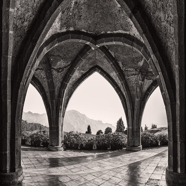 Ravello Magic - Igor Menaker Fine Art Photography