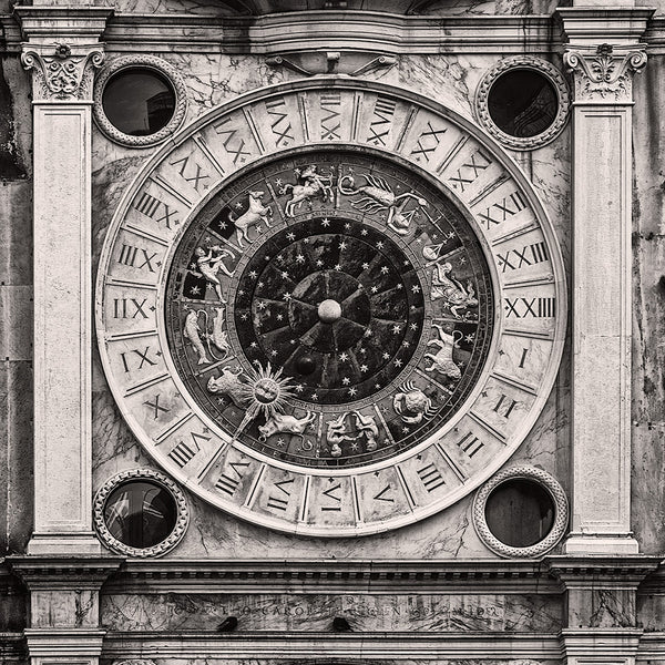 St Mark Clock