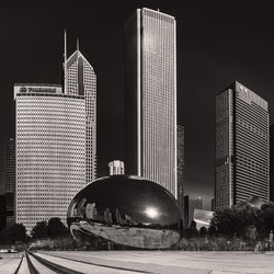 The Bean - Igor Menaker Fine Art Photography
