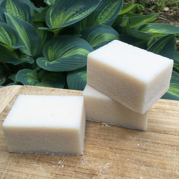 Versailles Salt Bar Soap Salt Soap Bar - Fisher Soap Company, LLC