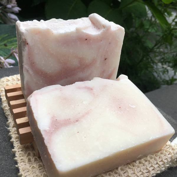 The Lover Soap Bar Soap Bar, Scented - Fisher Soap Company, LLC