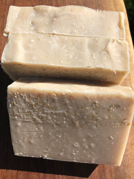 irish lass soap