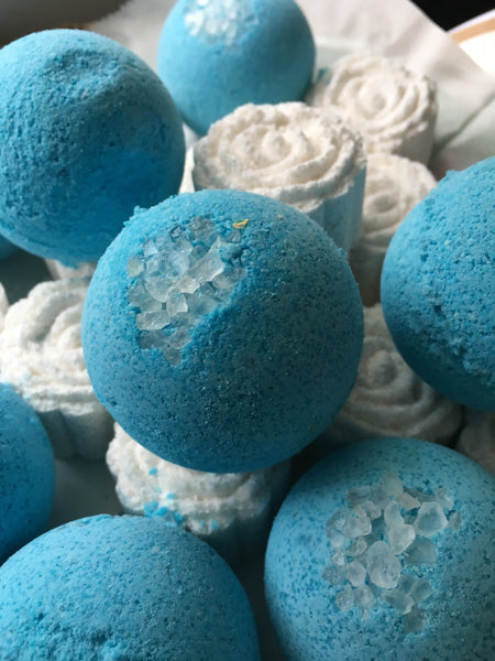 Bath Bombs - Fisher Soap Company, LLC