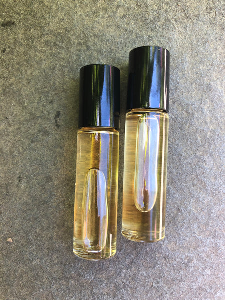 Beach Day's Perfume Oil Perfume Oil - Fisher Soap Company, LLC