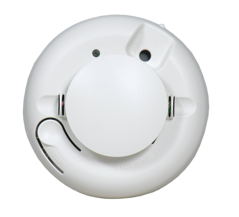 Smoke/Heat/Freeze Detector