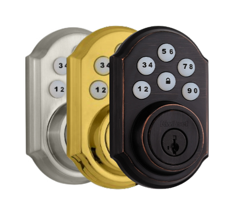Smart Deadbolt Lock