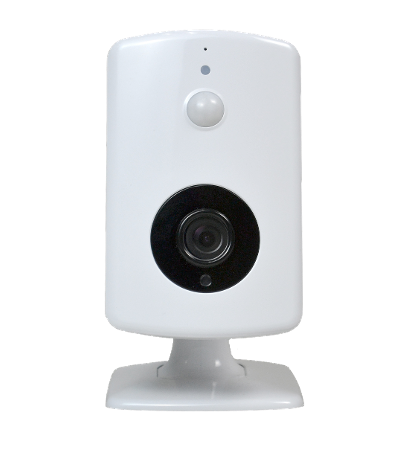 Wireless Indoor Camera
