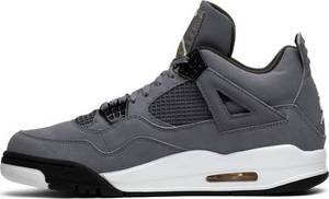 "Air Jordan 4 Retro ""Cool Grey"" GS 2019"