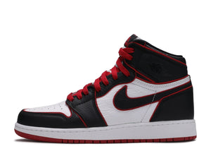 "Air Jordan 1 Retro High OG ""Bloodline"" GS"